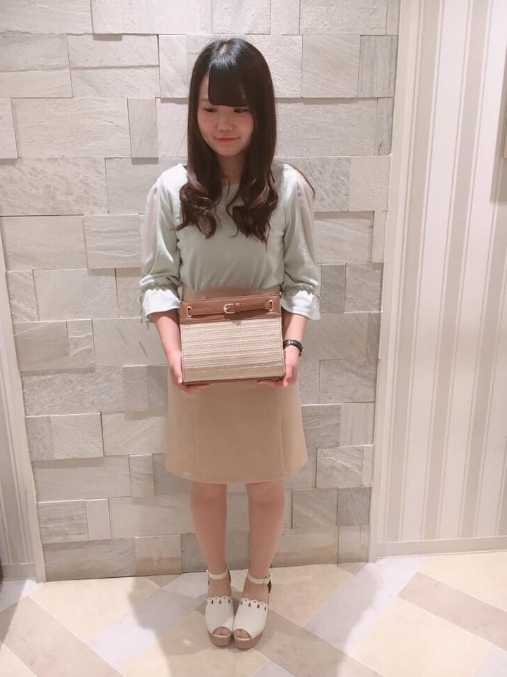 MAJESTIC LEGONルミネ横浜店(マジェスティックレゴンアラモード)