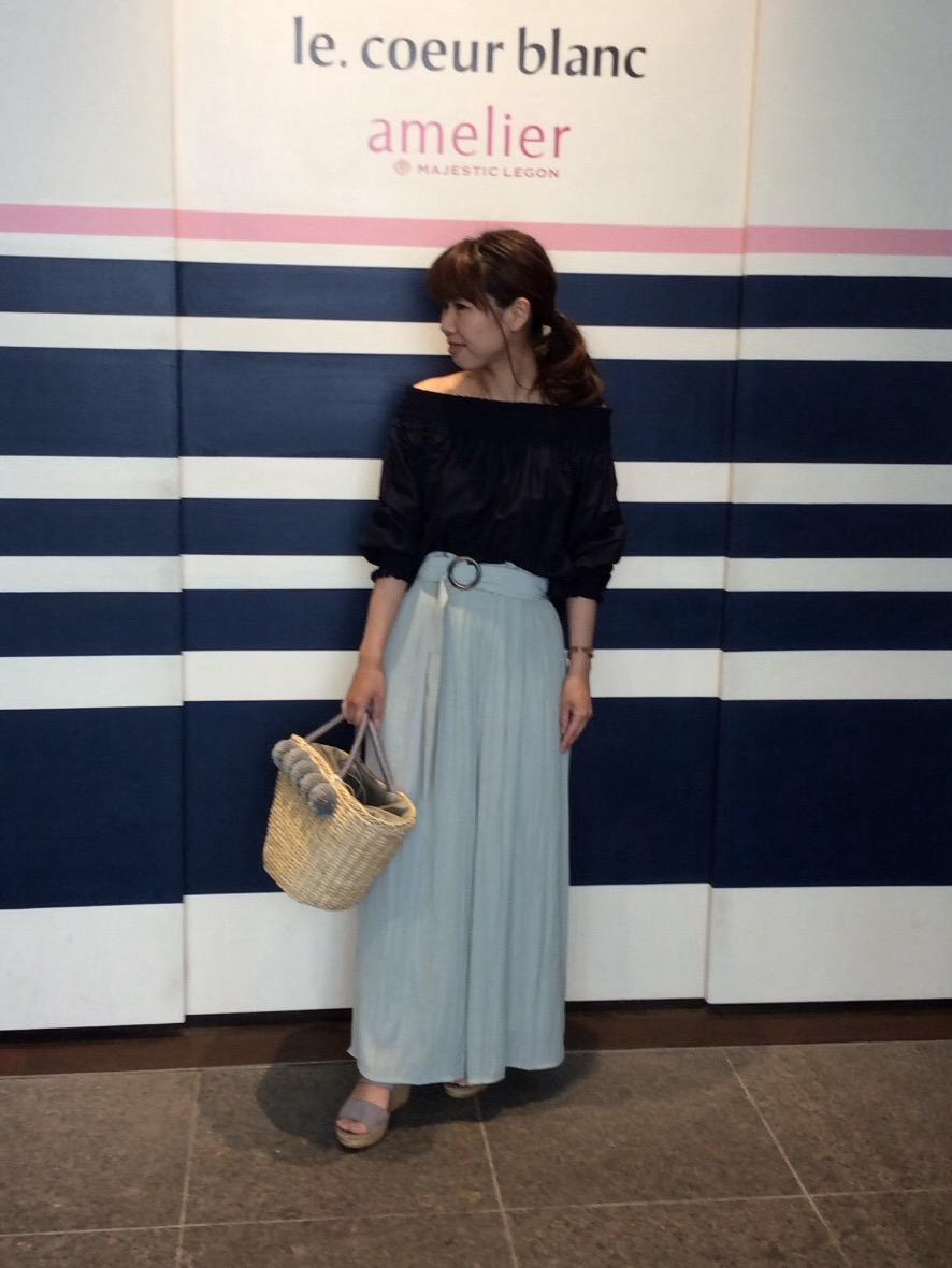 le.coeur blanc松山路面店