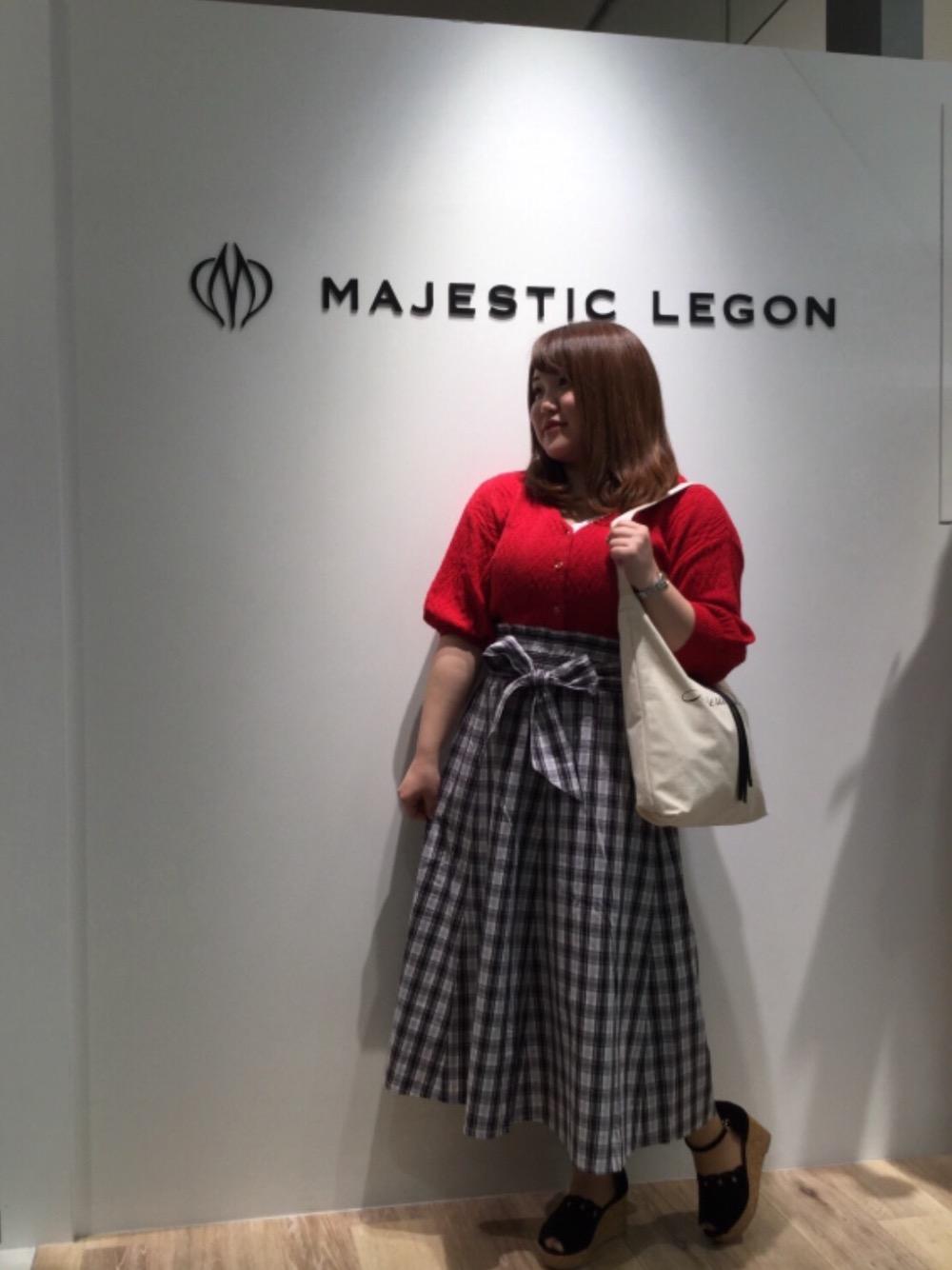 MAJESTIC LEGON秋田オーパ店