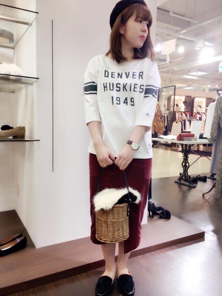 le.coeur blanc西武福井店