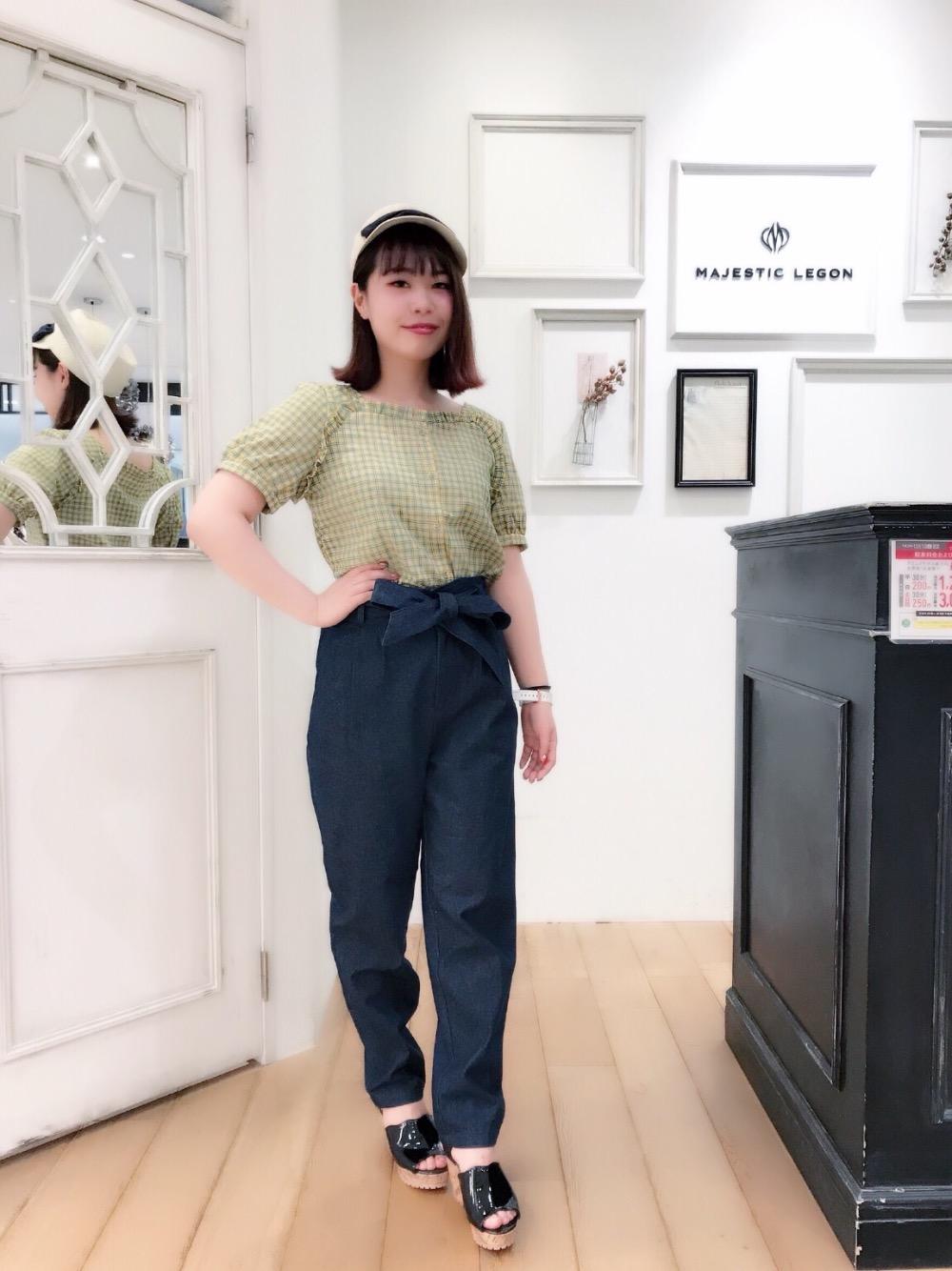 MAJESTIC LEGONアミュプラザ小倉店