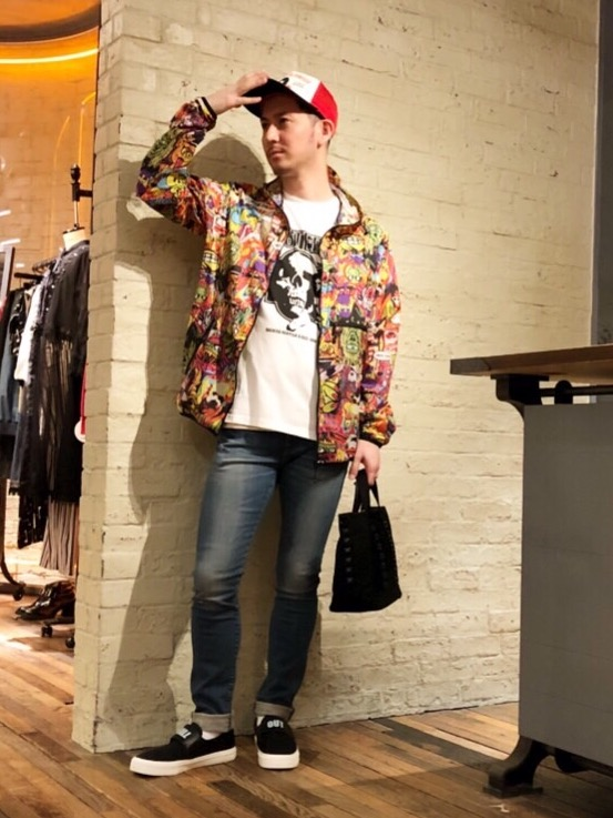 Today's STYLE★