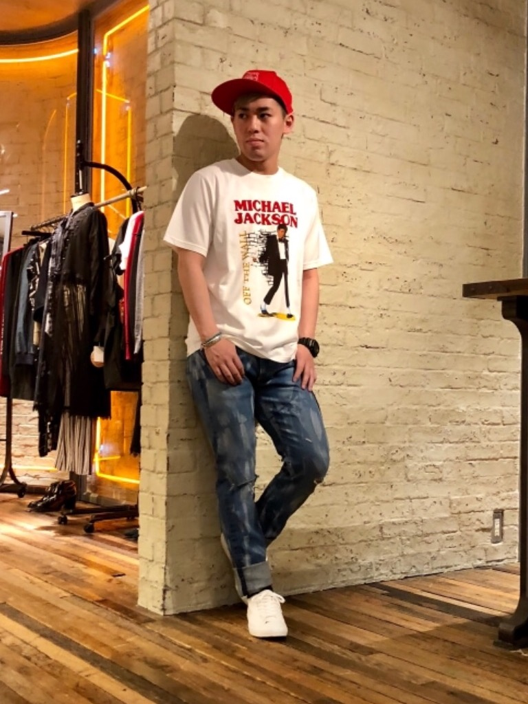 NEW ARRIVAL COORDINATE