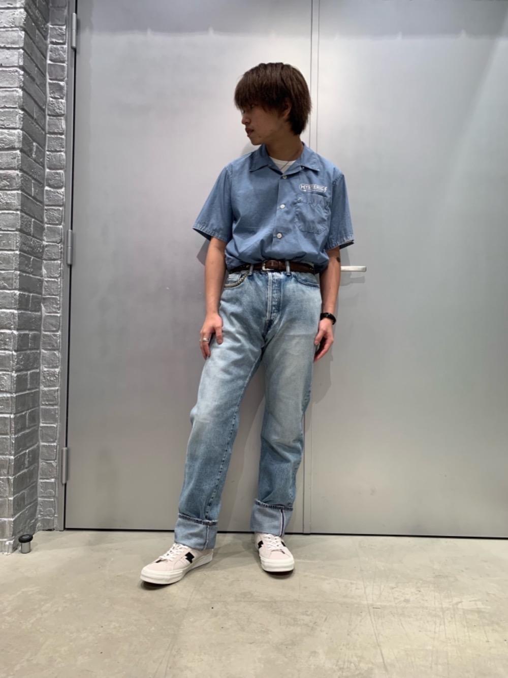 HYSTERIC GLAMOURラゾーナ川崎プラザ店
