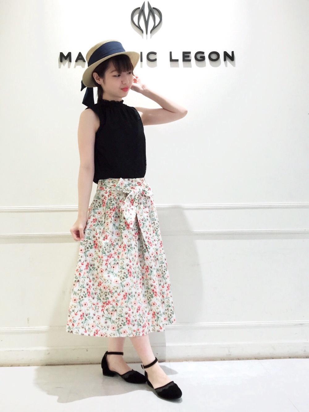 MAJESTIC LEGON沖縄リウボウ百貨店