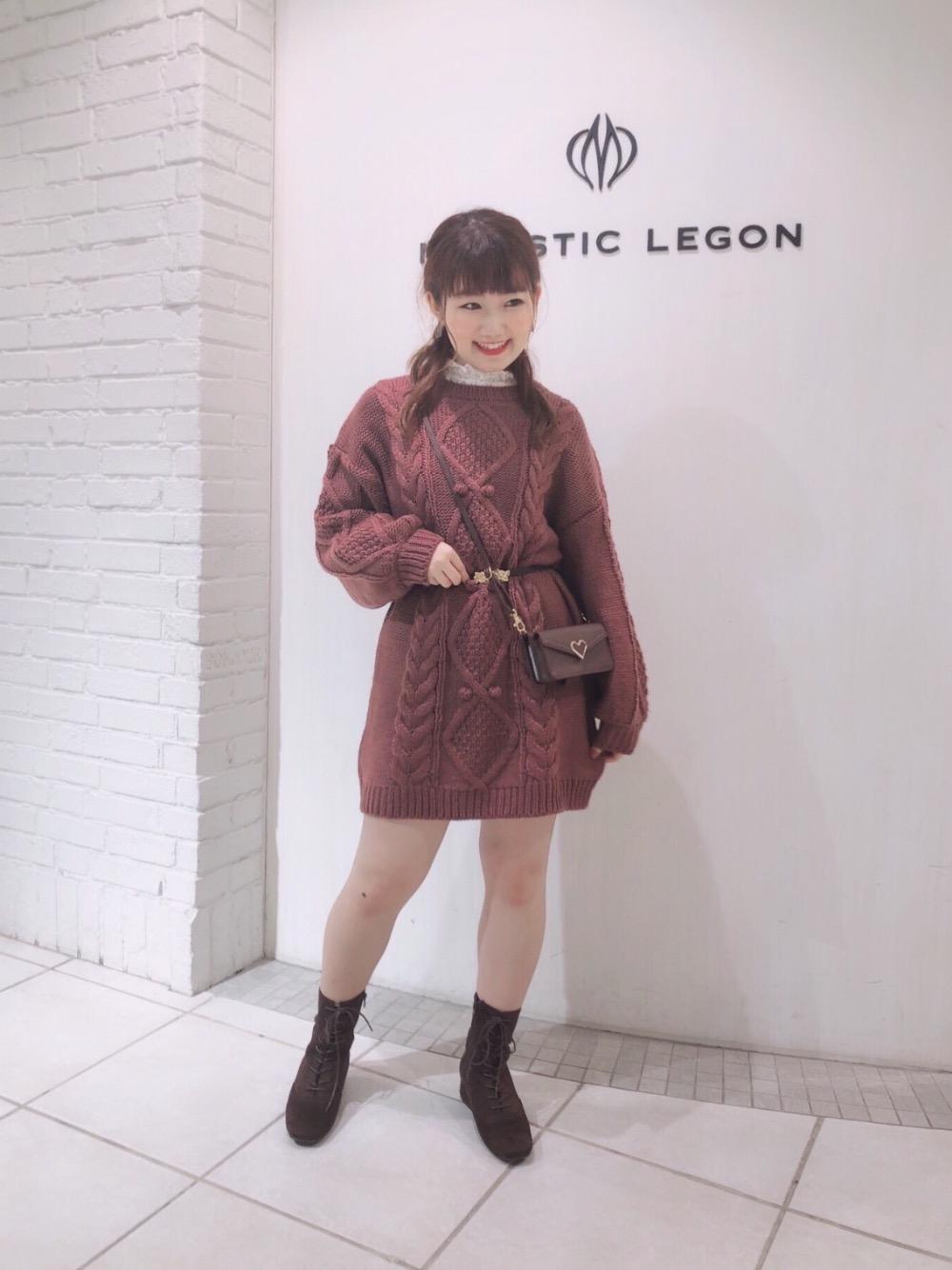 MAJESTIC LEGON東京ソラマチ店
