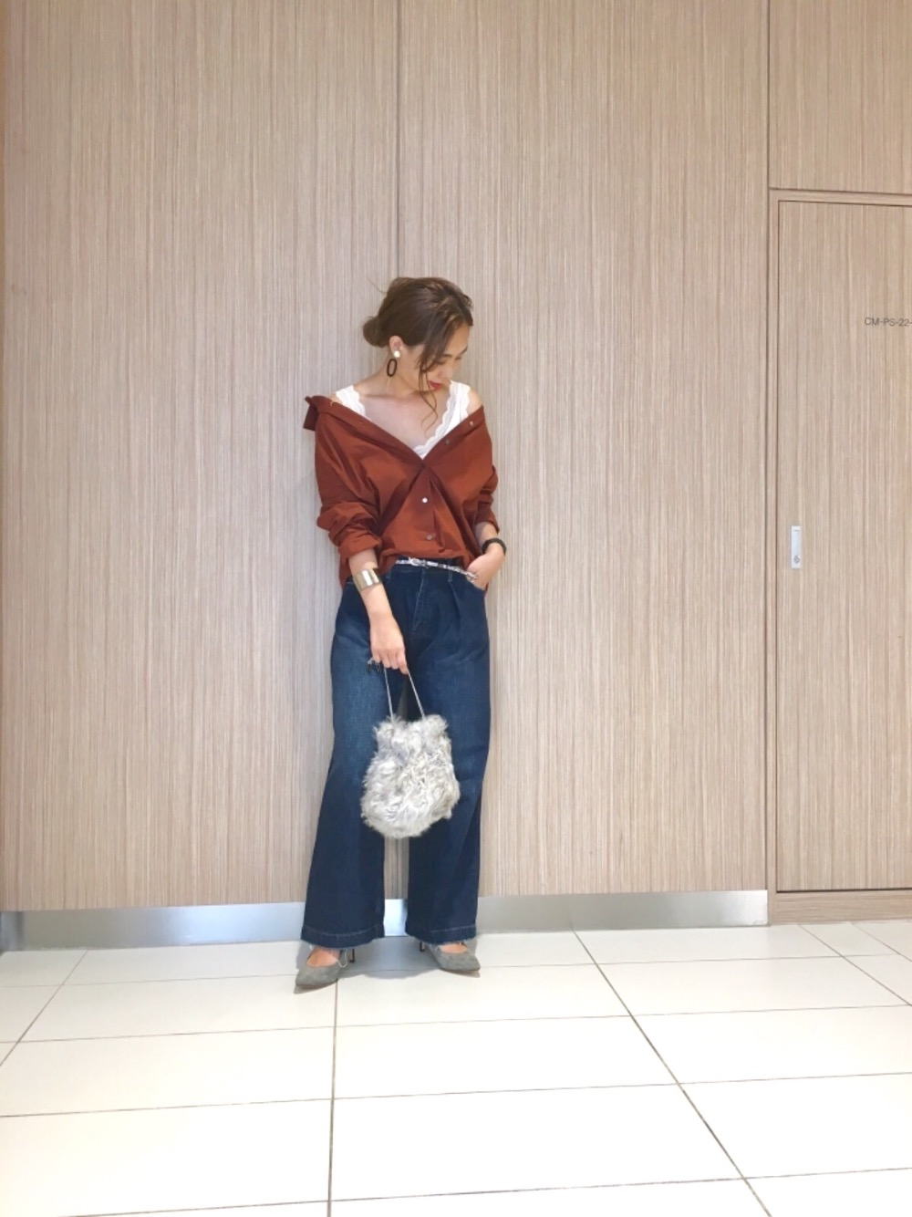 le.coeur blancルクア大阪店