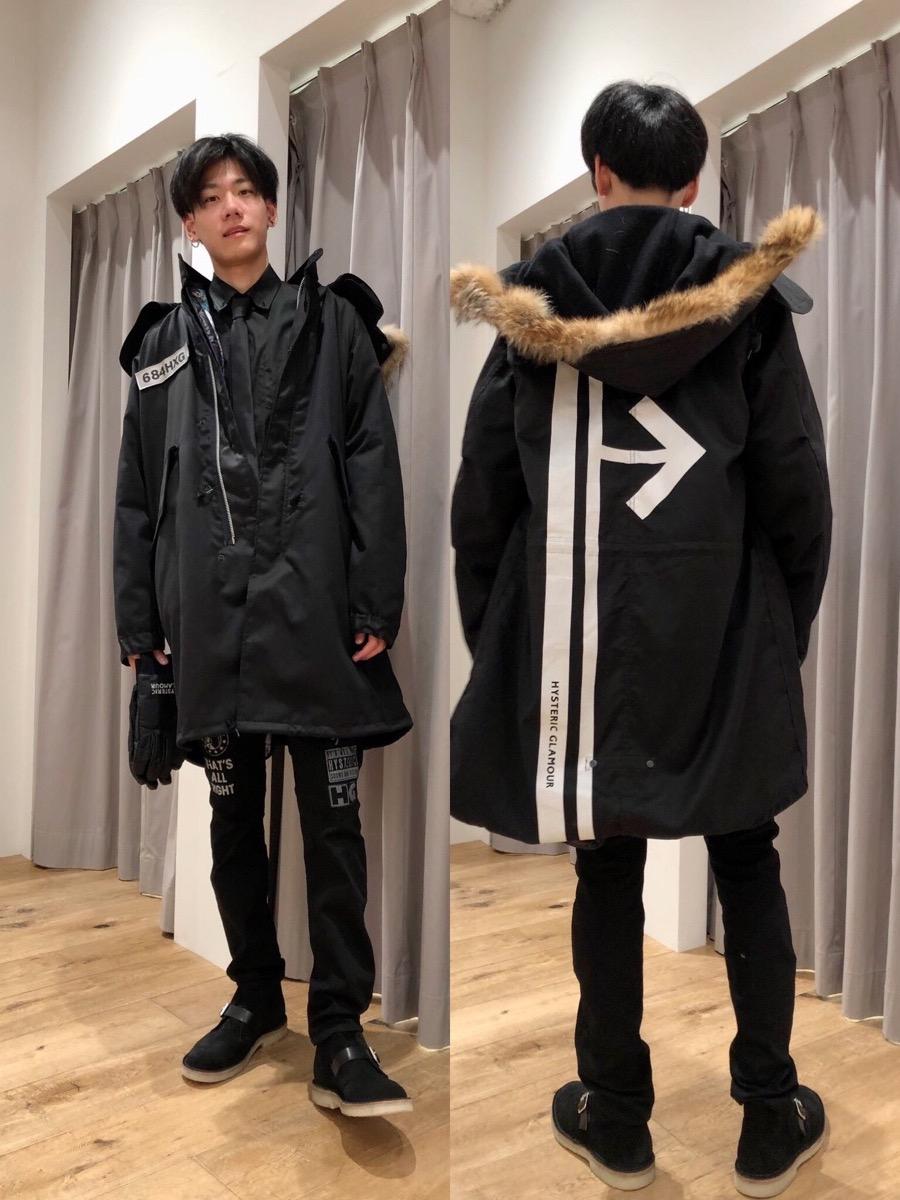 最高のコート!