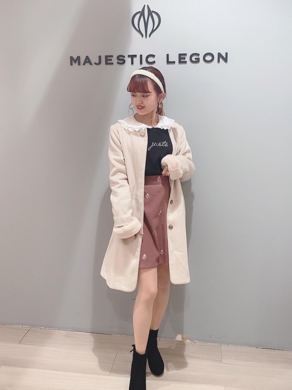 MAJESTIC LEGONアミュプラザ鹿児島店