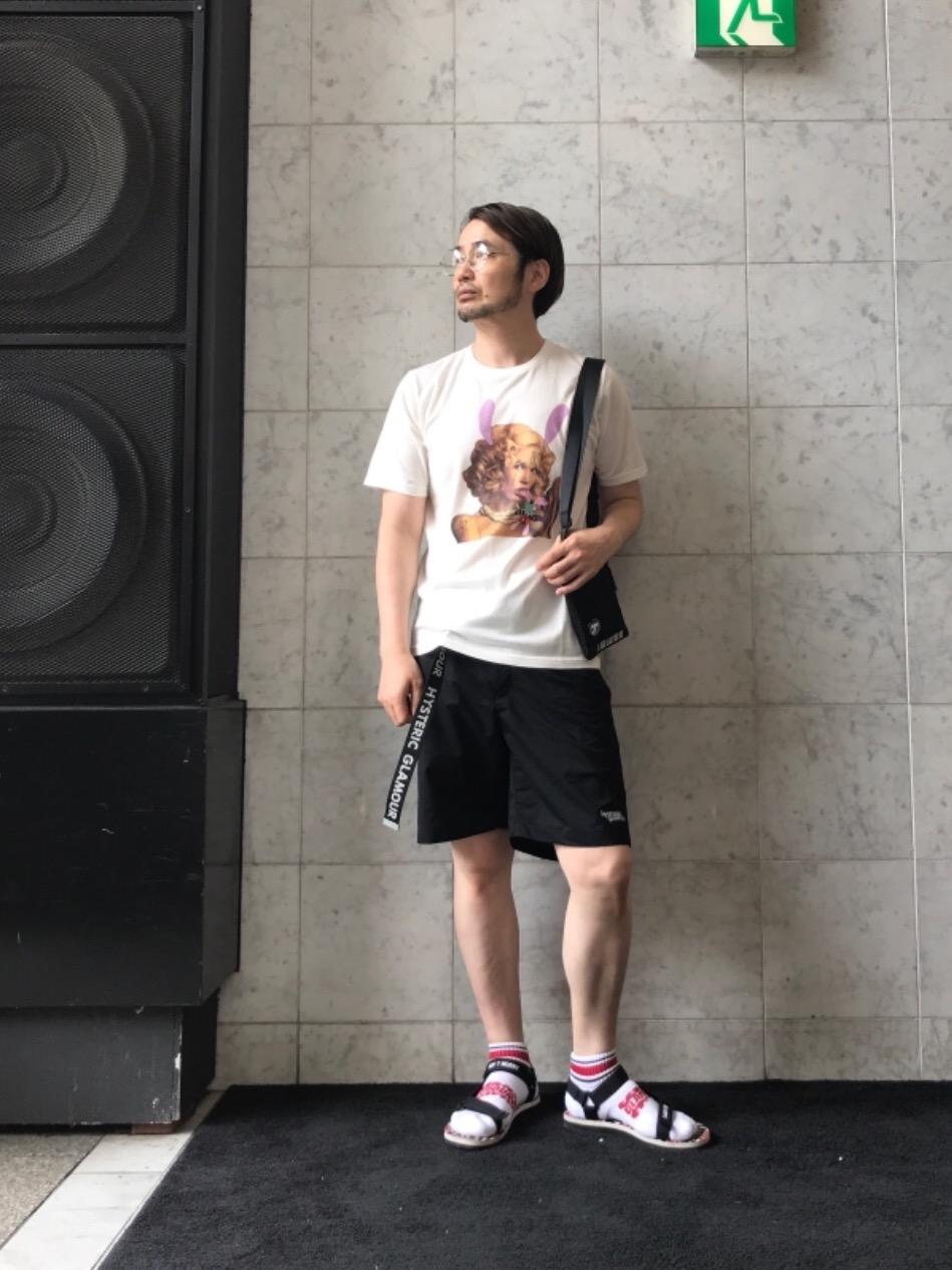 スコロクトTシャツ