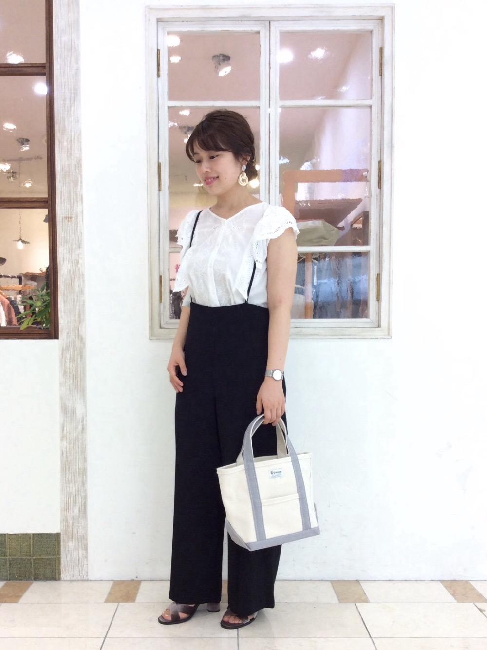 le.coeur blanc熊本ニューズ店