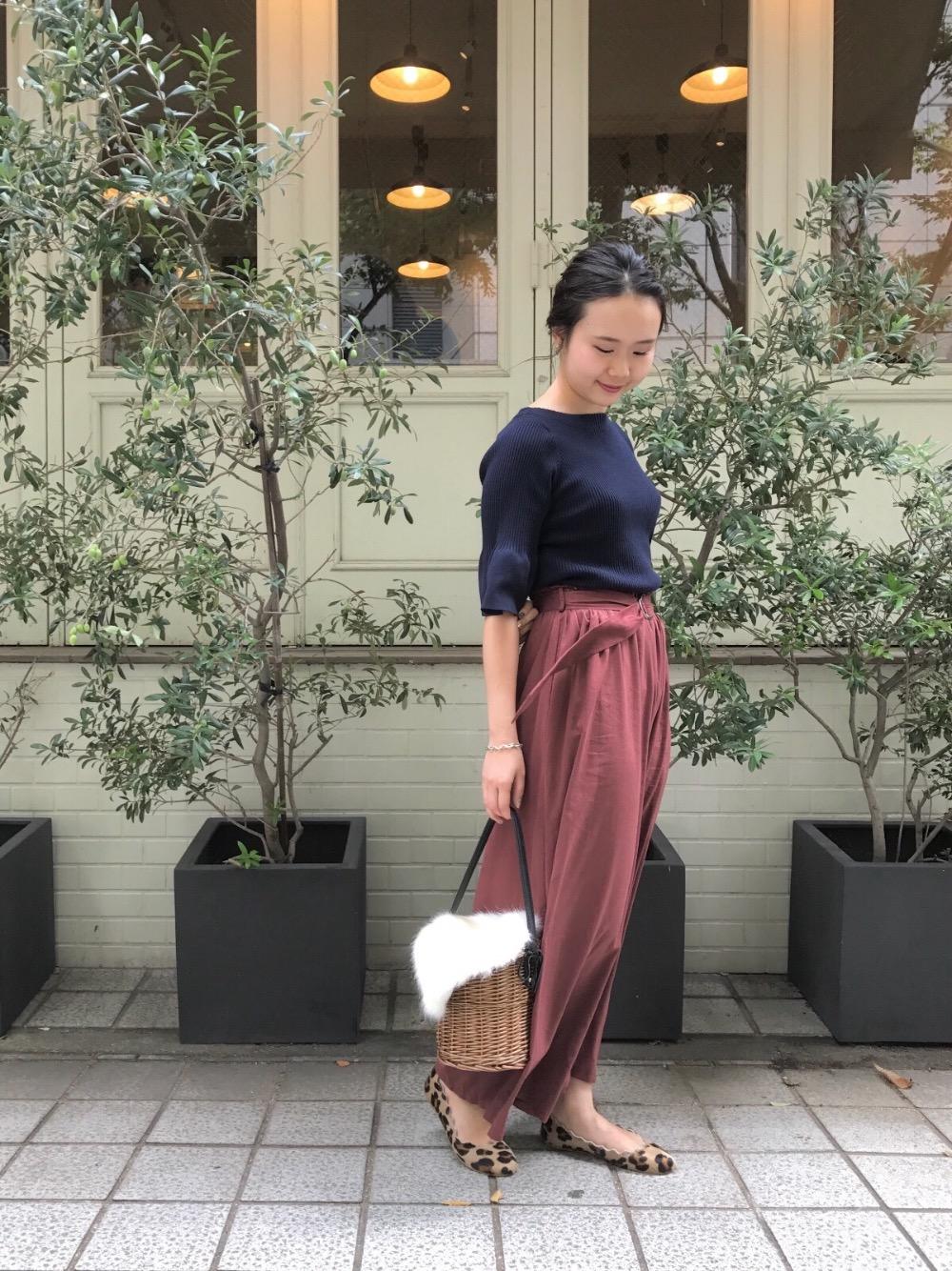 le.coeur blanc神戸旧居留地路面店