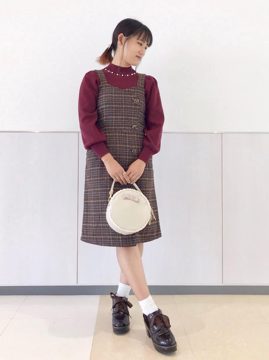 イオンモール甲府昭和店(イデアルクローゼット)