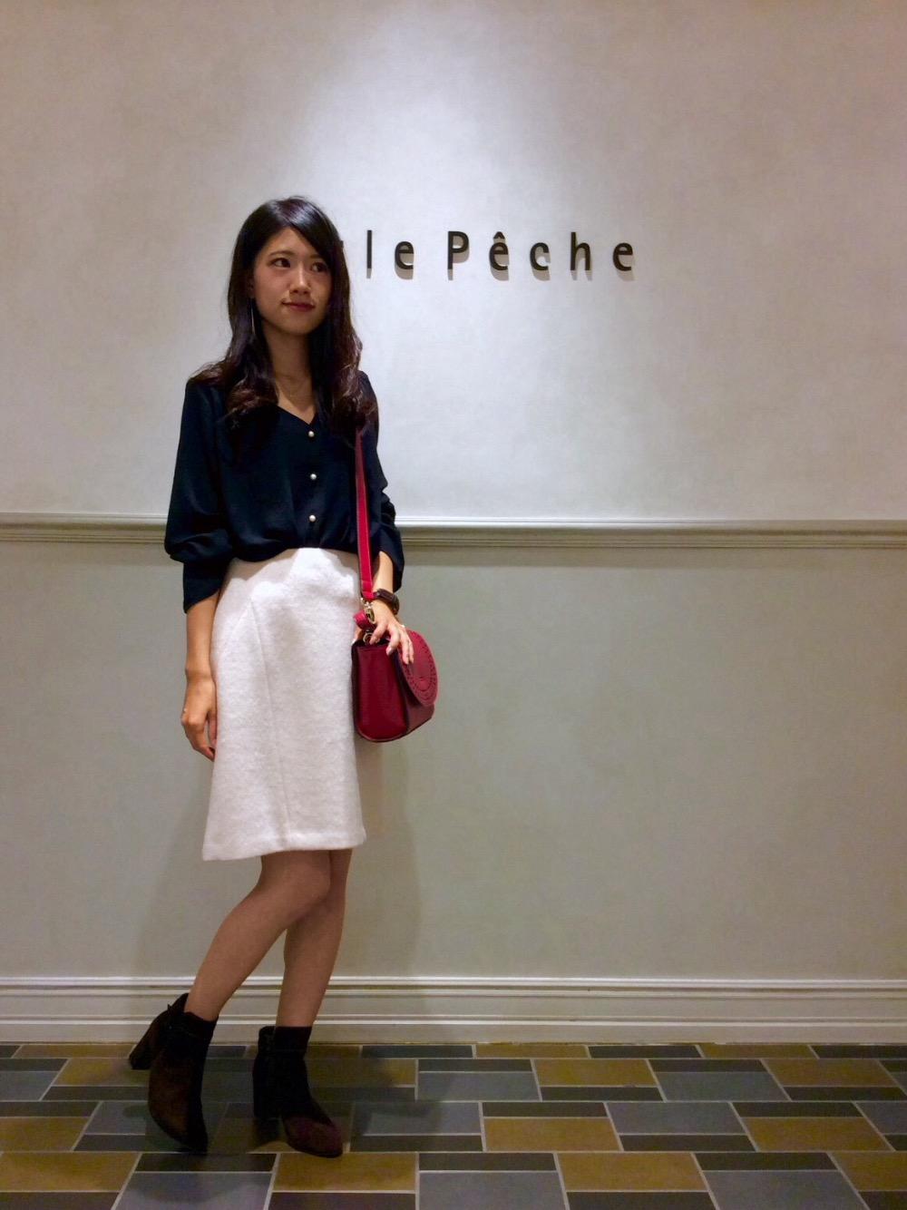 Perle Peche有楽町マルイ店