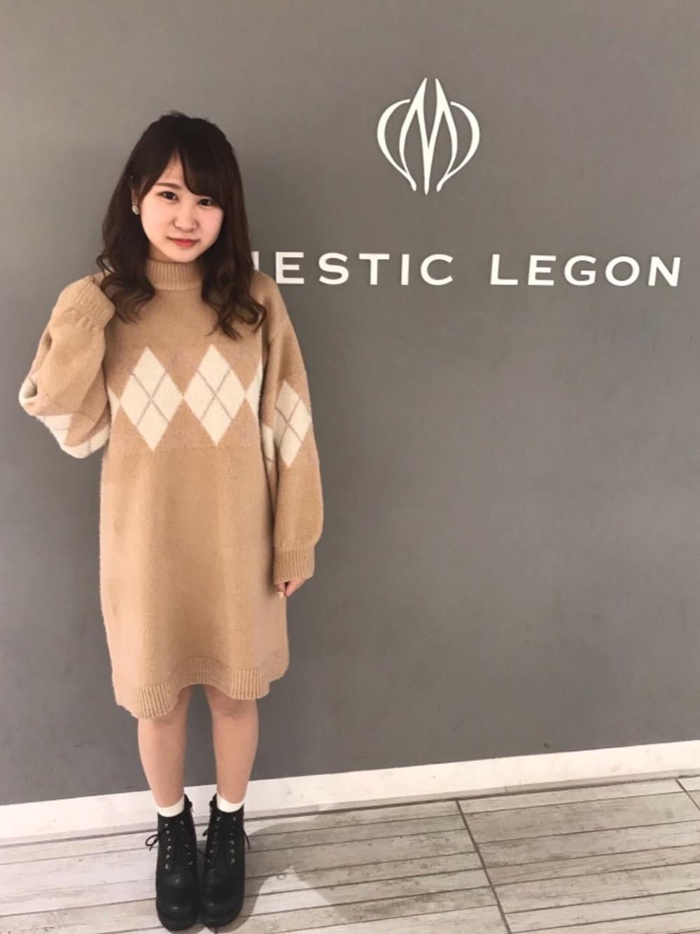 MAJESTIC LEGONなんばシティ店