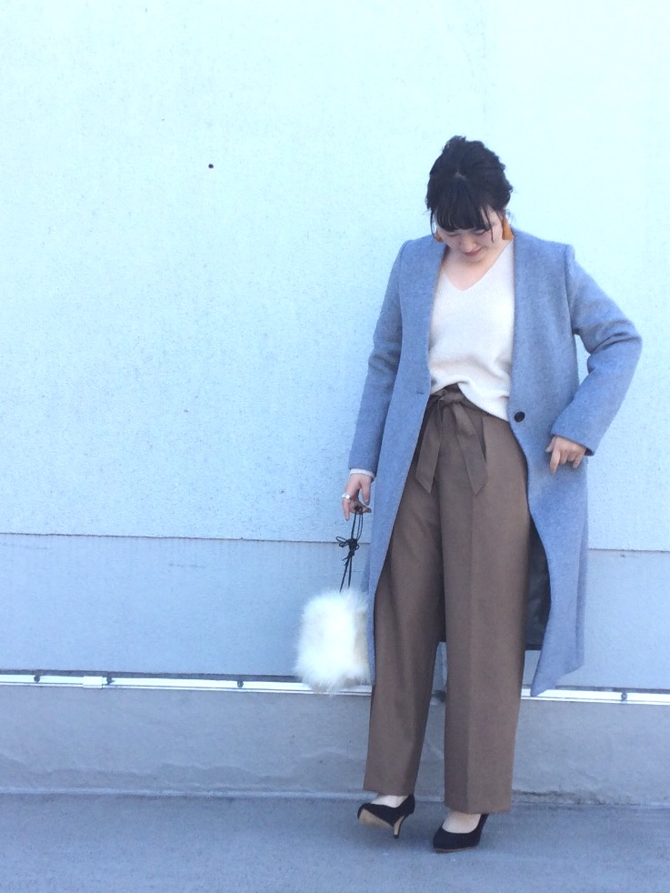 le.coeur blanc京都藤井大丸店