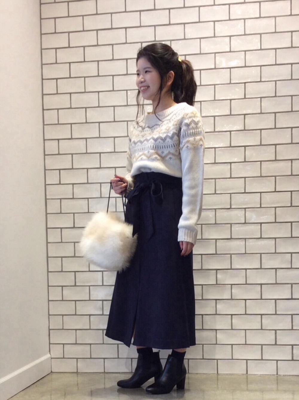 le.coeur blanc米子路面店