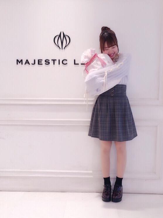 MAJESTIC LEGON静岡パルコ店