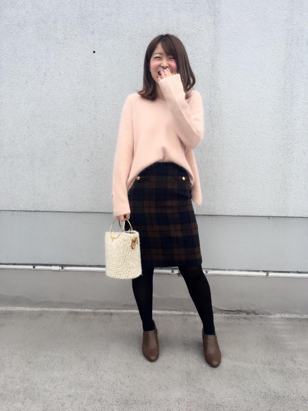 Perle Peche京都藤井大丸店