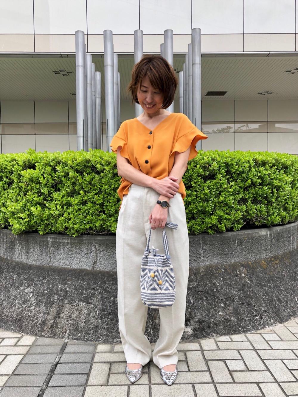 le.coeur blanc聖蹟桜ヶ丘ショッピングセンター店