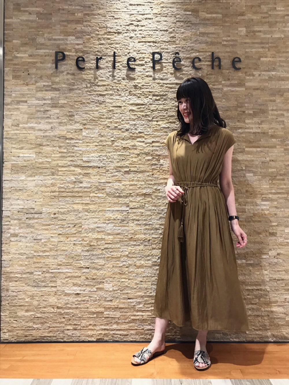 Perle Pecheアミュプラザ博多店