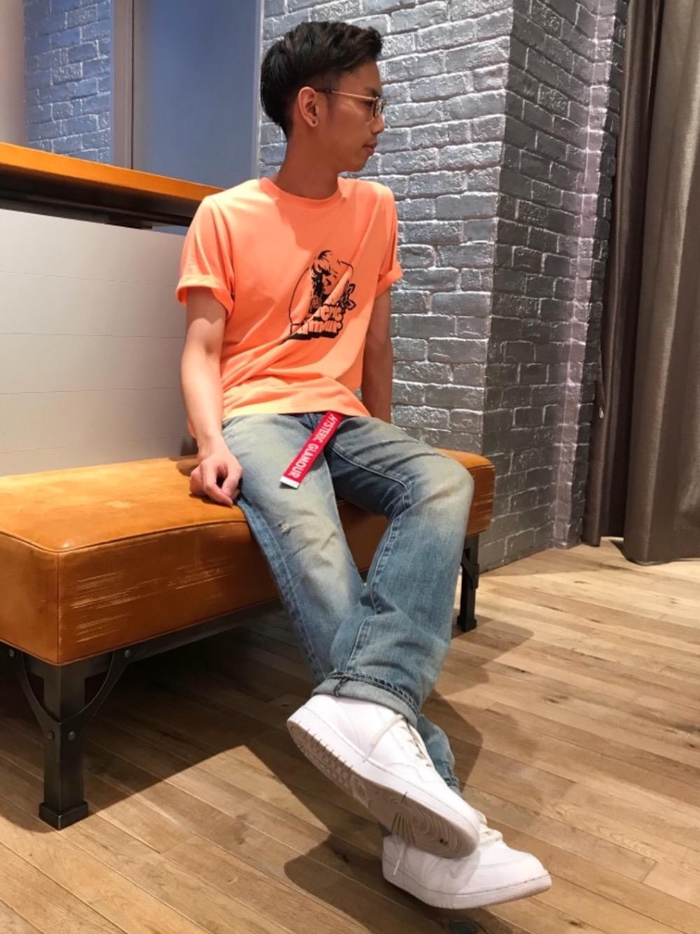 HYSTERIC GLAMOURミント神戸店