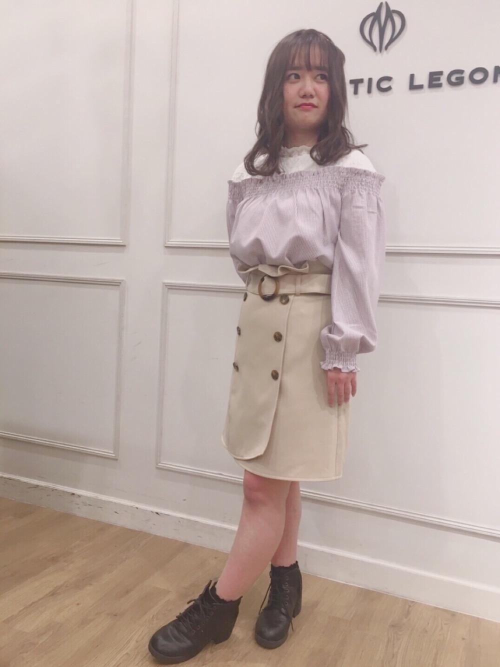 MAJESTIC LEGON天神ソラリアプラザ店