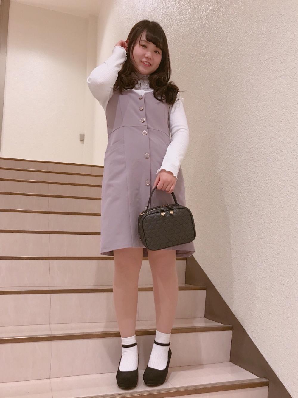 ルミネ横浜店(マジェスティックレゴンアラモード)