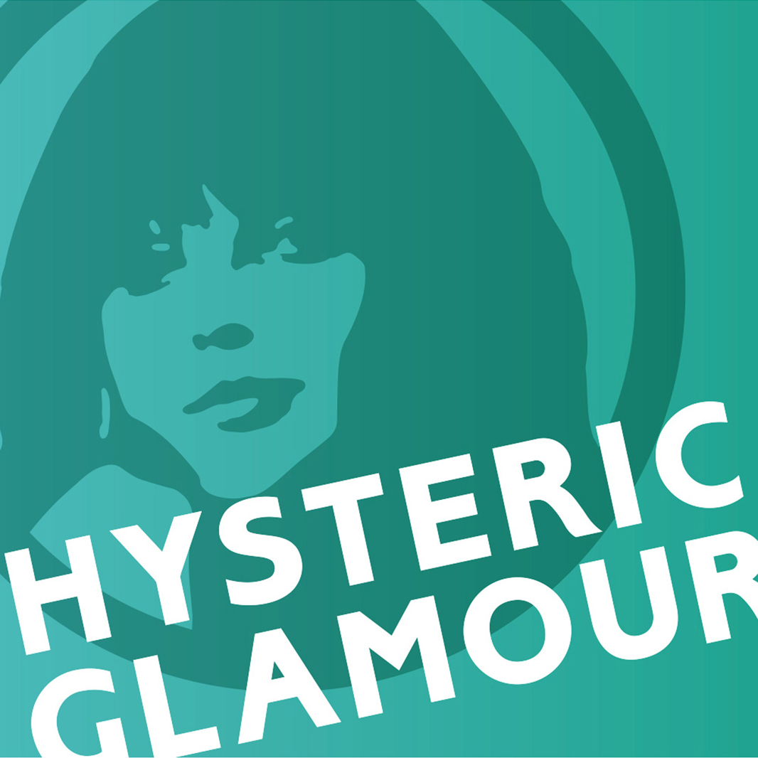 HYSTERIC GLAMOUR STAGE X