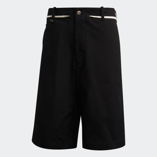 M CANVAS WORKWEAR SHORTS