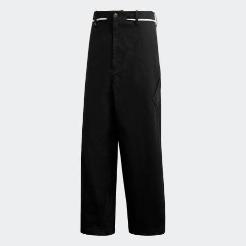 M CANVAS WORKWEAR WIDE PANTS