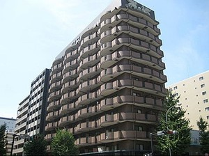 グリフィン新横浜六番館