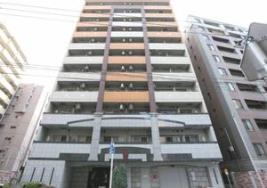 グランドガーラ横濱山下町