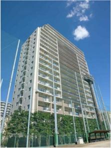 東京フォレストミッドガーデンシティ・ザ・タワーアンドヴィラ