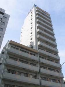菱和パレス高輪タワー