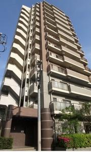 メゾンエクレーレ早稲田
