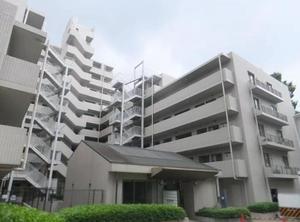 高井戸パークハウスS棟