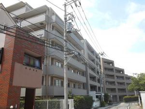 杉田南パークホームズ