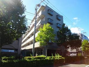 アイディコート横浜海の公園