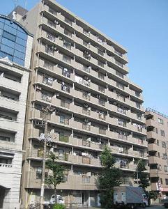 コスモ川崎スクエア