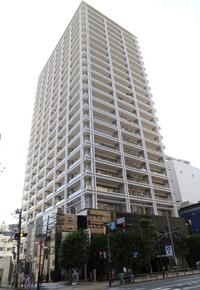 横濱ディアタワー