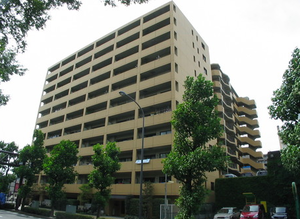 モアクレストアクゼス新横浜