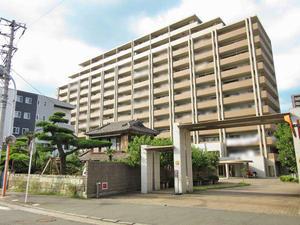 コスモシティ武蔵小杉