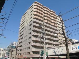 ロワール横濱関内