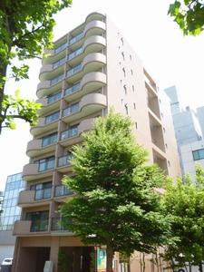 新横浜シティハイツ壱番館