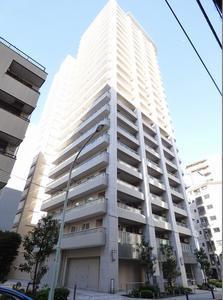 パークタワー東京フロント