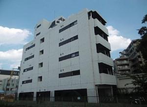 セジョリ大泉学園Ⅱ