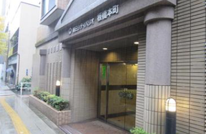 朝日シティパリオ板橋本町