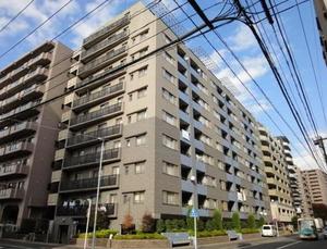 クレッセント新横浜ツインズイースト