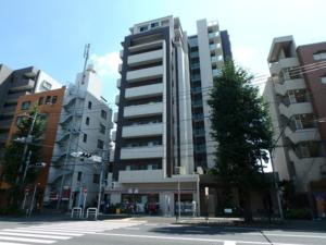 グローベル ザ・スクエア 東高円寺
